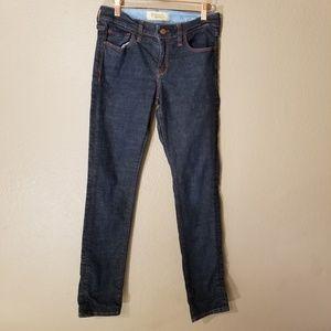 Holding Horses (Anthropologie) Skinny Jeans
